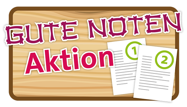 Aktion Gute Noten