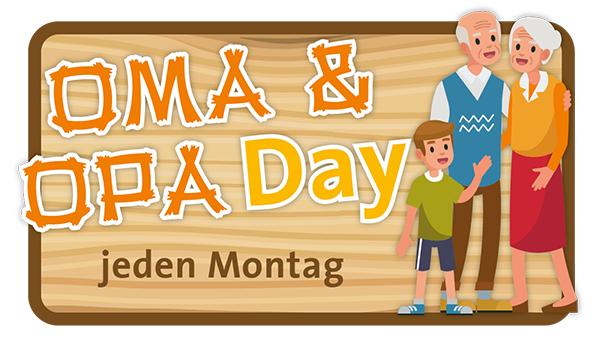 Aktion Oma & Opa Day